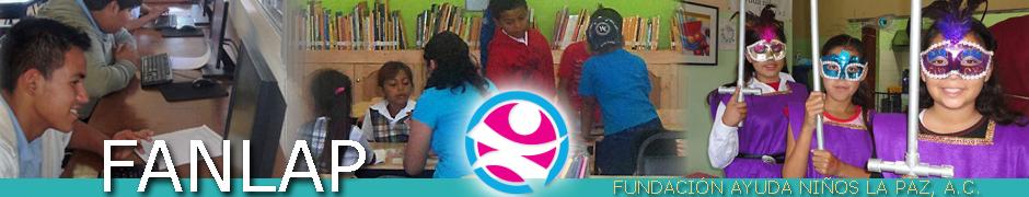Fundación Ayuda Niños La Paz, A.C.